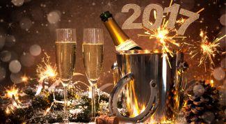 Интересные идеи встречи Нового года вне дома