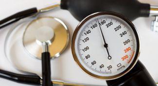 Как понизить давление в домашних условиях быстро