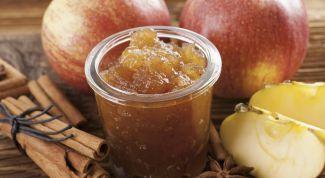 Секреты приготовления яблочного повидла