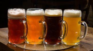 Как просто сделать вкусный согревающий напиток из пива и меда