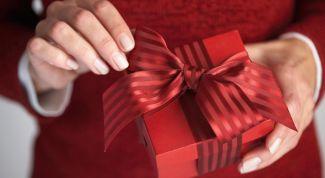 Оригинальные идеи подарков на Новый год
