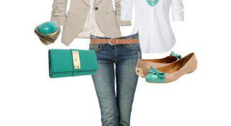 Как подобрать одежду по типу фигуры женщине