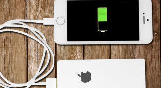 Как зарядить iPhone, не имея под рукой зарядки