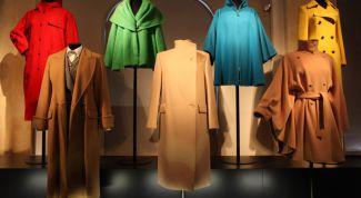Как почистить пальто в домашних условиях