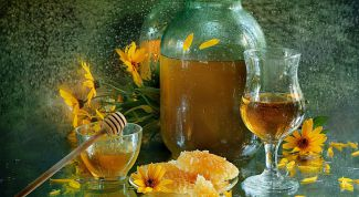 How to make Mead at home