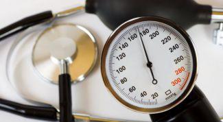 Как понизить давление быстро