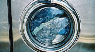 избавиться от запаха в стиральной машине