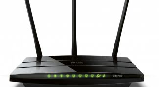 How to go to router settings ?