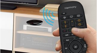 How to set universal remote