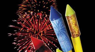 How to make a firecracker at home