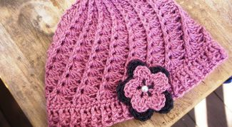 How to knit a hat for newborn crochet