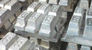 Современные алюминиевые сплавы