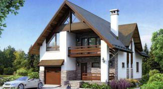 Преимущества домов из пеноблоков