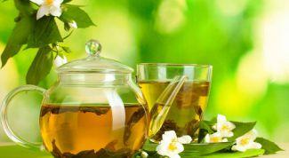 В чем польза зеленого чая для организма