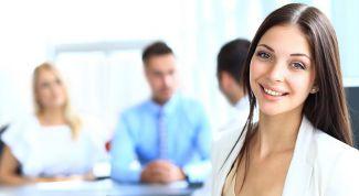 Как женщине построить собственную карьеру