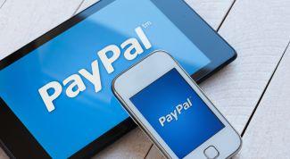 Как пополнить Paypal