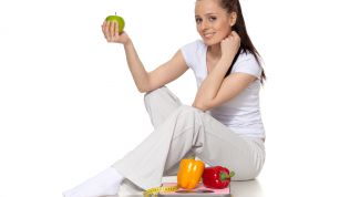 Золотые правила диеты по группе крови