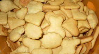 Простое и вкусное печенье
