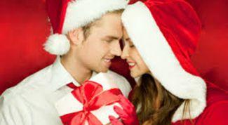 Что подарить мужу/парню на Новый год