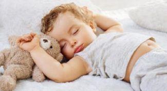 Как выбрать хорошую подушку для ребенка