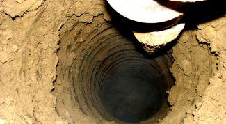 Какие бывают скважины: особенности их конструкции