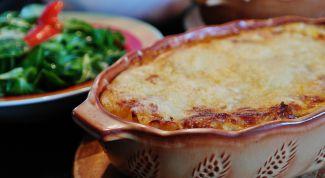 Как приготовить простое вкусное блюдо из гречки и фарша