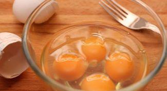 5 несложных рецептов как приготовить яичницу на завтрак