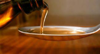 Домашние сиропы от кашля и боли в горле: 5 рецептов