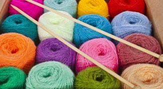 Как дешево купить пряжу для вязания