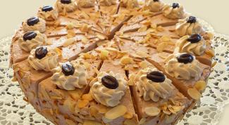 Как приготовить диетический праздничный торт
