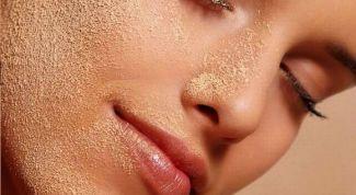 Как избавиться от сухости кожи в домашних условиях