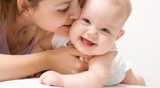 Какие продукты полезны кормящей матери