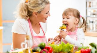 Как укрепить детский иммунитет