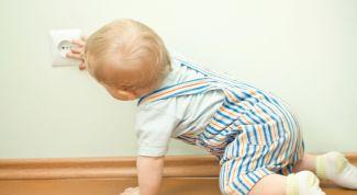 Как помочь ребенку выработать инстинкт самосохранения