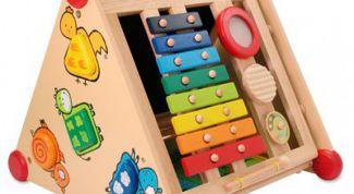 Как заниматься с ребенком в 2-3 года