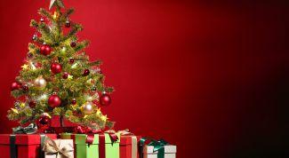 Как подвести ребенка к определенному подарку