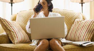 Как сделать работу дома максимально продуктивной
