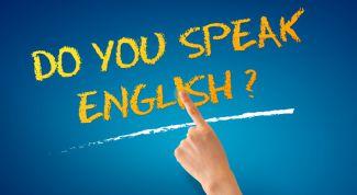 Какие есть причины, чтобы учить английский язык