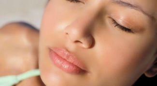 Как очистить забитые поры кожи лица