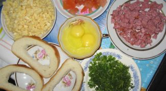 Рецепты для завтраков на скорую руку