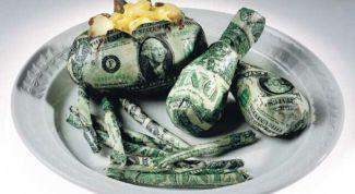 """Как """"приготовить"""" деньги, или какие приметы на кухне притягивают богатство и успех"""