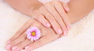Как сделать ногти крепкими: полезные советы