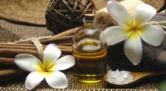 Эфирное масло ванили: свойства и применение