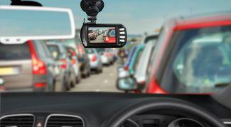 Как выбрать автовидеорегистратор