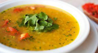 5 необычных супов из обычных продуктов