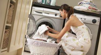 Как стирать вещи из хлопка