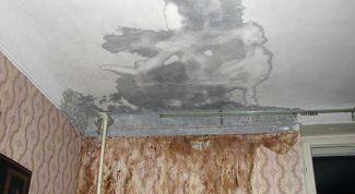 Как отремонтировать крышу дома быстро