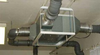 Как сделать рекуператор воздуха для дома своими руками
