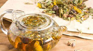 8 травяных чаев с повышенным содержанием антиоксидантов