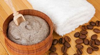 Как сделать кофейный скраб в домашних условиях